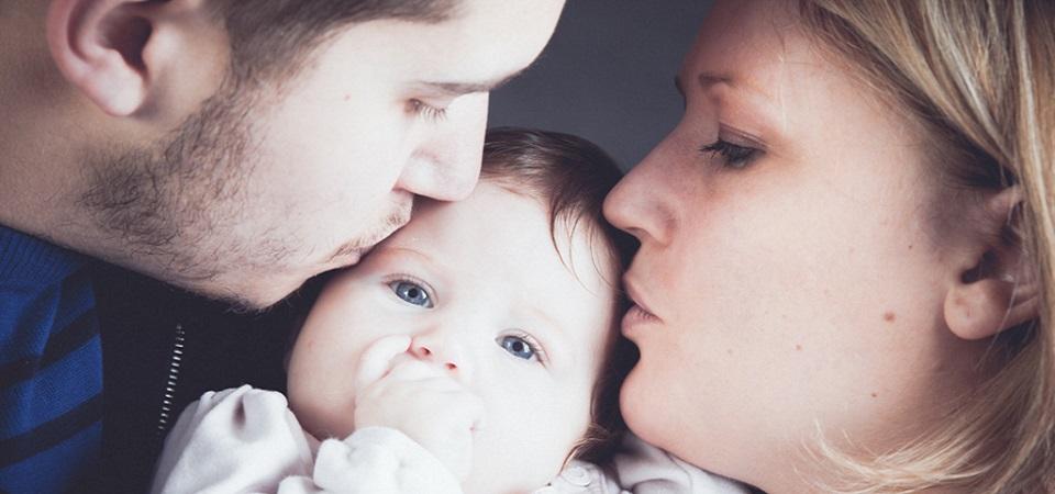 子育てが大変なのはわかるけど・・・ママになった妻に知って欲しい!夫たちのホンネ