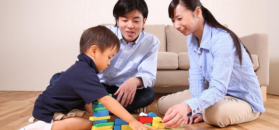 子育て中ならではの悩みが満載?!子育て中の夫婦が喧嘩する原因TOP3