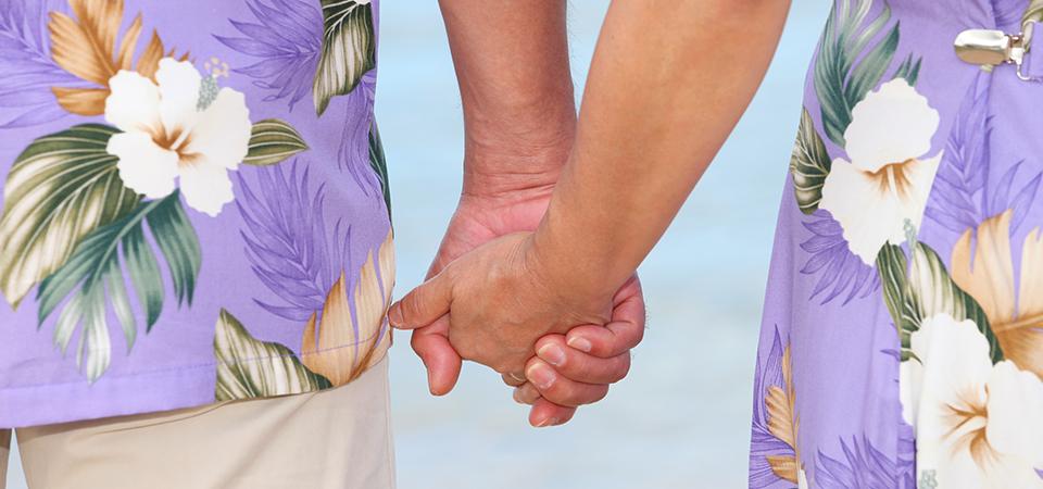 <結婚25周年>誓いの更新 バウリニューアルで夫婦が感じたこと