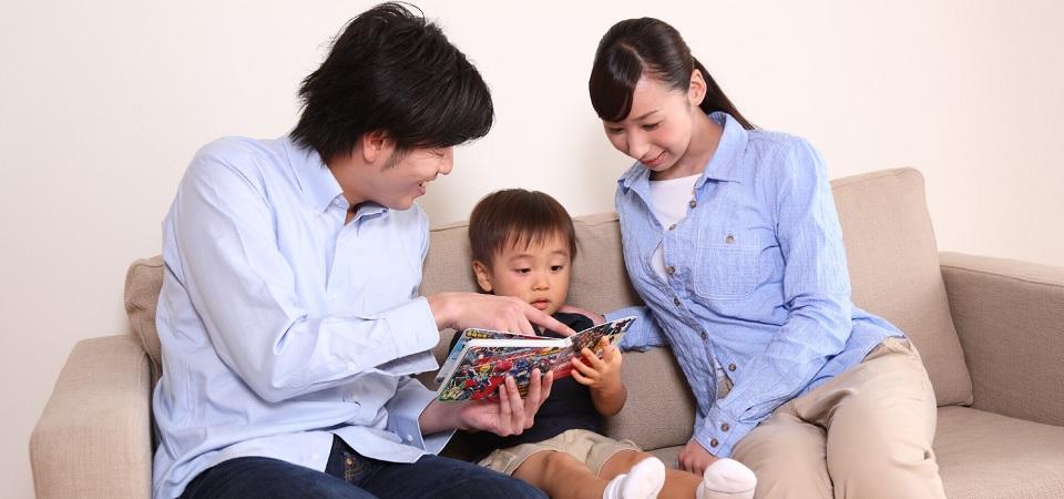 パパになったあなたの役割 ママが子育ての協力で求めていることは「○○でした!」