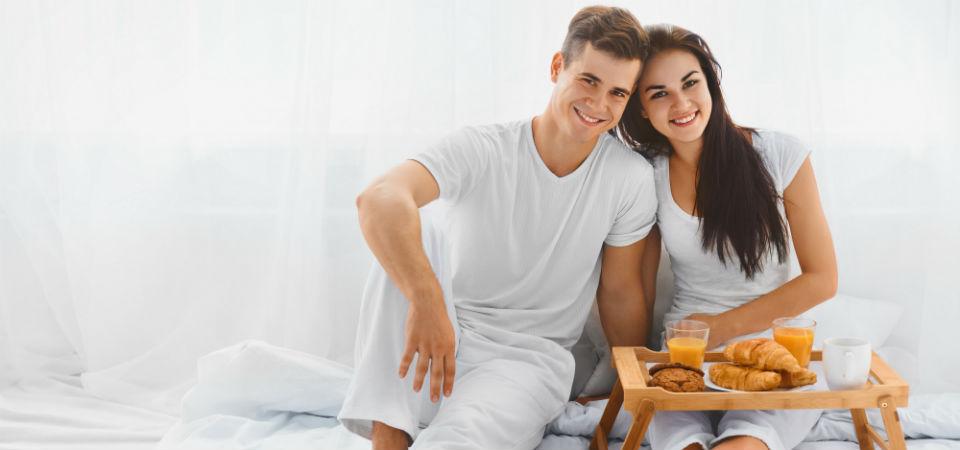 外国人から学ぶ!夫婦円満の秘訣は二人の時間をつくること
