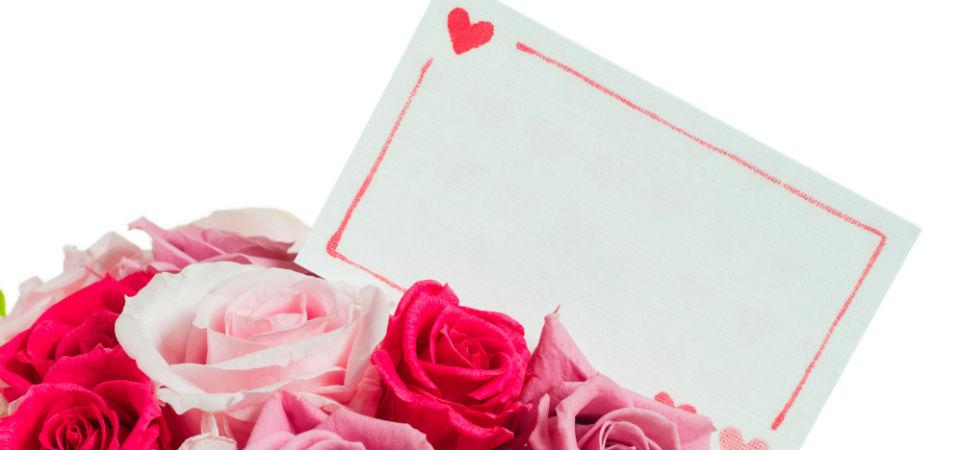 結婚記念日に奥様へ送るラブレター文例集