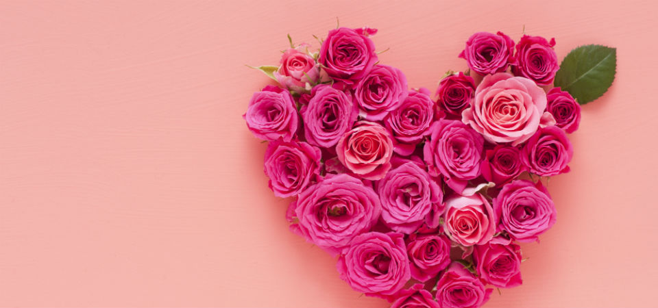 花言葉と共に」結婚記念日に花を...