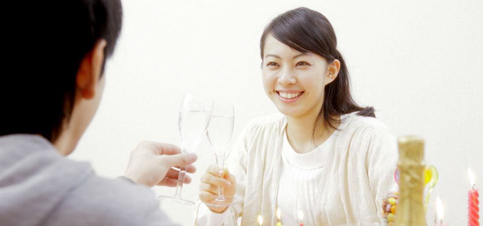 結婚記念日はおうちディナーでお祝いを!