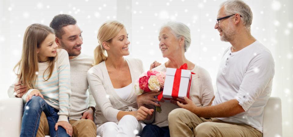 義両親の結婚記念「プレゼント」何を贈ればいいの?