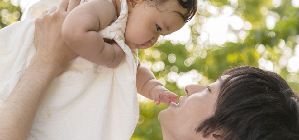 産後鬱にふさぐ結婚記念日、主人がとった行動とは?