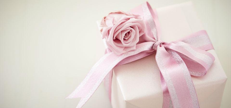 夫から妻へ贈る誕生日プレゼント10選